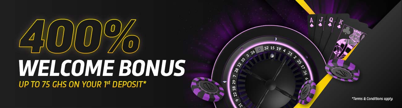 rsbet Casino Welcome Offer