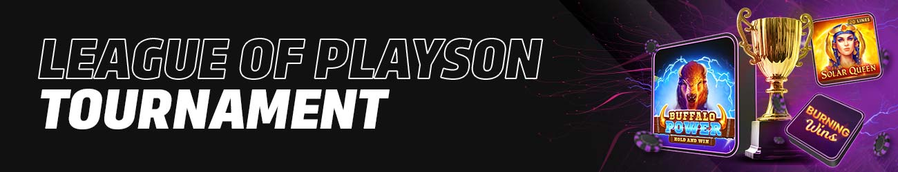 League of Playson Tournament