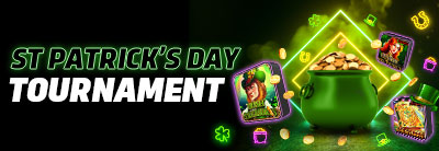 St. Patrick's Treasures Tournament